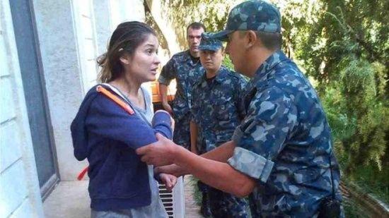 В Узбекистані затримали доньку колишнього президента Карімова - ЗМІ