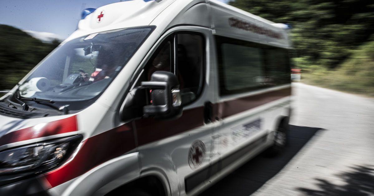 В Італії бомба вибухнула просто у руках поліцейського