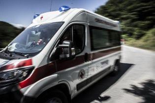 На Харьковщине мемориальная плита раздавила 6-летнего мальчика