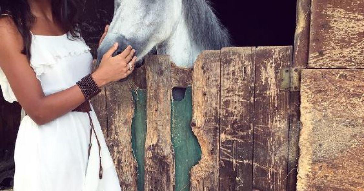 Дімопулос відпочиває в Італії @ instagram.com/santadimopulos