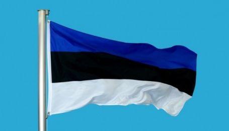 Эстония приняла декларацию в поддержку Украины за агрессию РФ в Керченском проливе