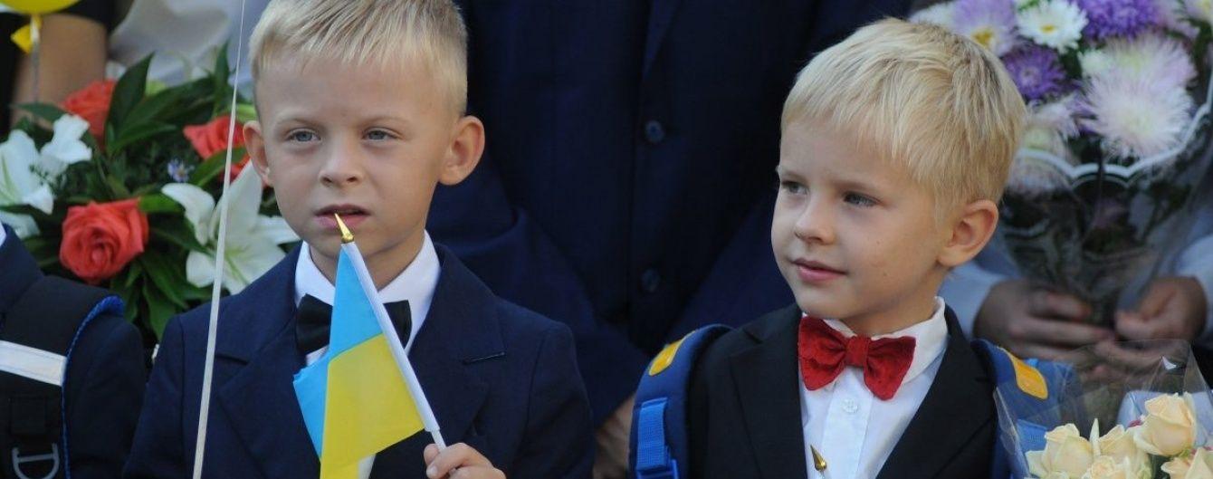 """""""Путін і в страшному сні не міг уявити"""". На Донеччині майже 60% шкіл працюють українською мовою"""