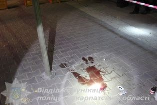 На Закарпатті внаслідок кривавої стрілянини за участі депутата помер один із постраждалих