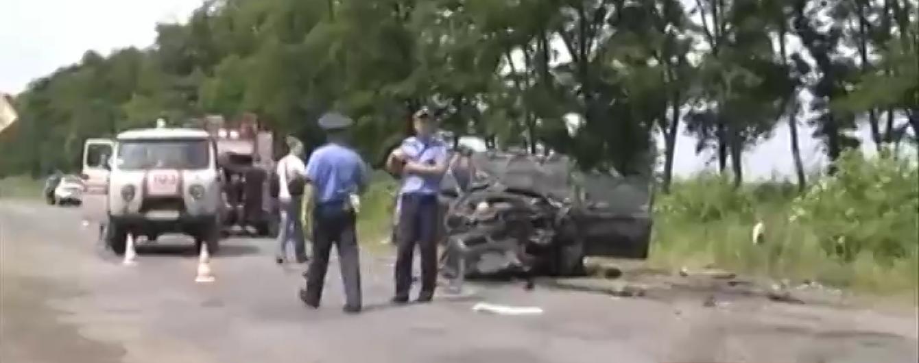 Спецслужби прикривають винуватців смертельної ДТП на Кіровоградщині – родичі загиблих