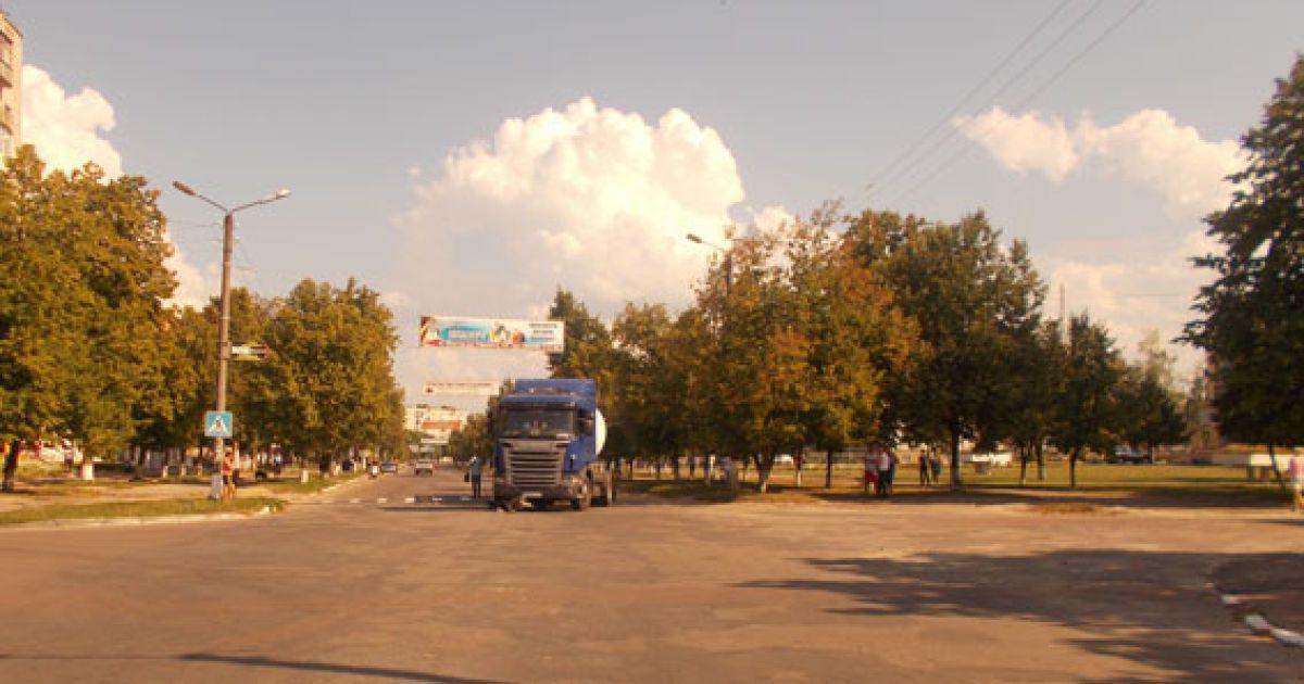 @ ГУ НП України в Сумській області