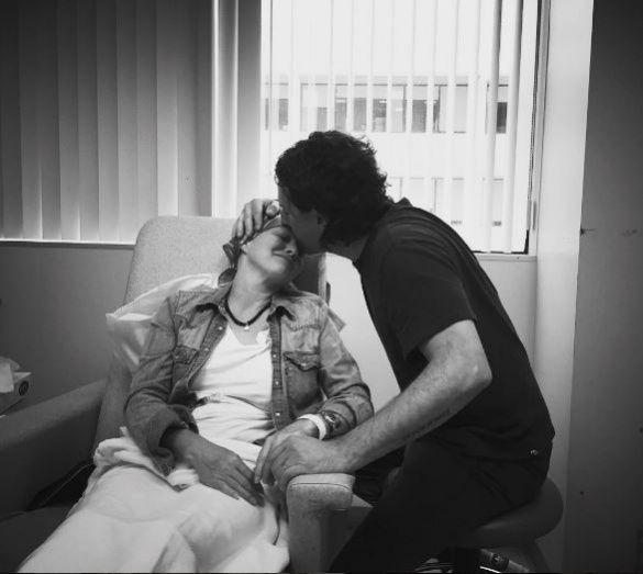 Догерті бореться із раком_4