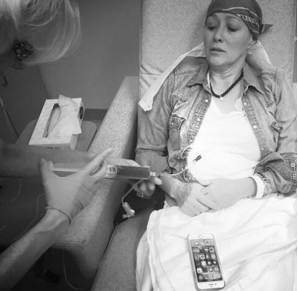 Догерті бореться із раком_1