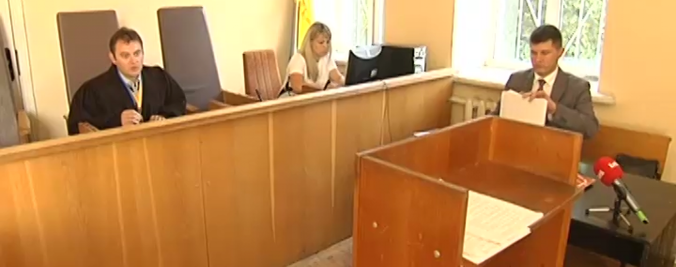 Исполняющий обязанности ректора НАУ и его юрист не явились на суд по избранию меры пресечения