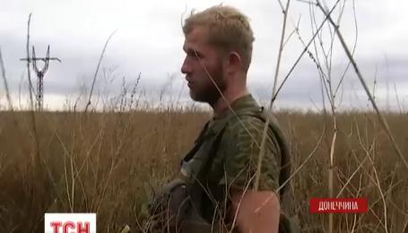 Бойцы с Красногоровки объяснили, почему не верят в обещанное затишье