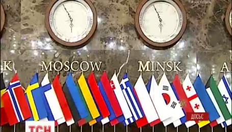 Россия отмалчивается насчет режима тишины на Донбассе