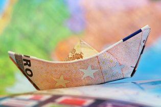 Евросоюз прекращает выпуск банкнот номиналом 500 евро