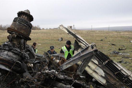 """РФ створює """"димову завісу"""" навколо розслідування катастрофи МН17 напередодні Генасамблеї - Зеркаль"""