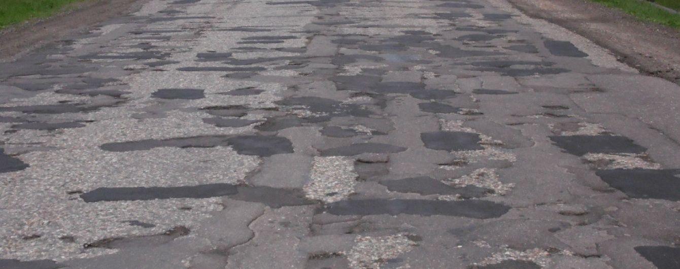 """""""Укравтодор"""" применит фотофиксацию для проверки отремонтированных дорог"""