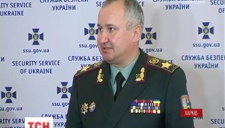 Служба безопасности знает, где террористы держат 57 украинцев