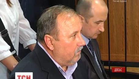 У Києві почнуть розгляд справи Миколи Романчука, затриманого за хабарництво