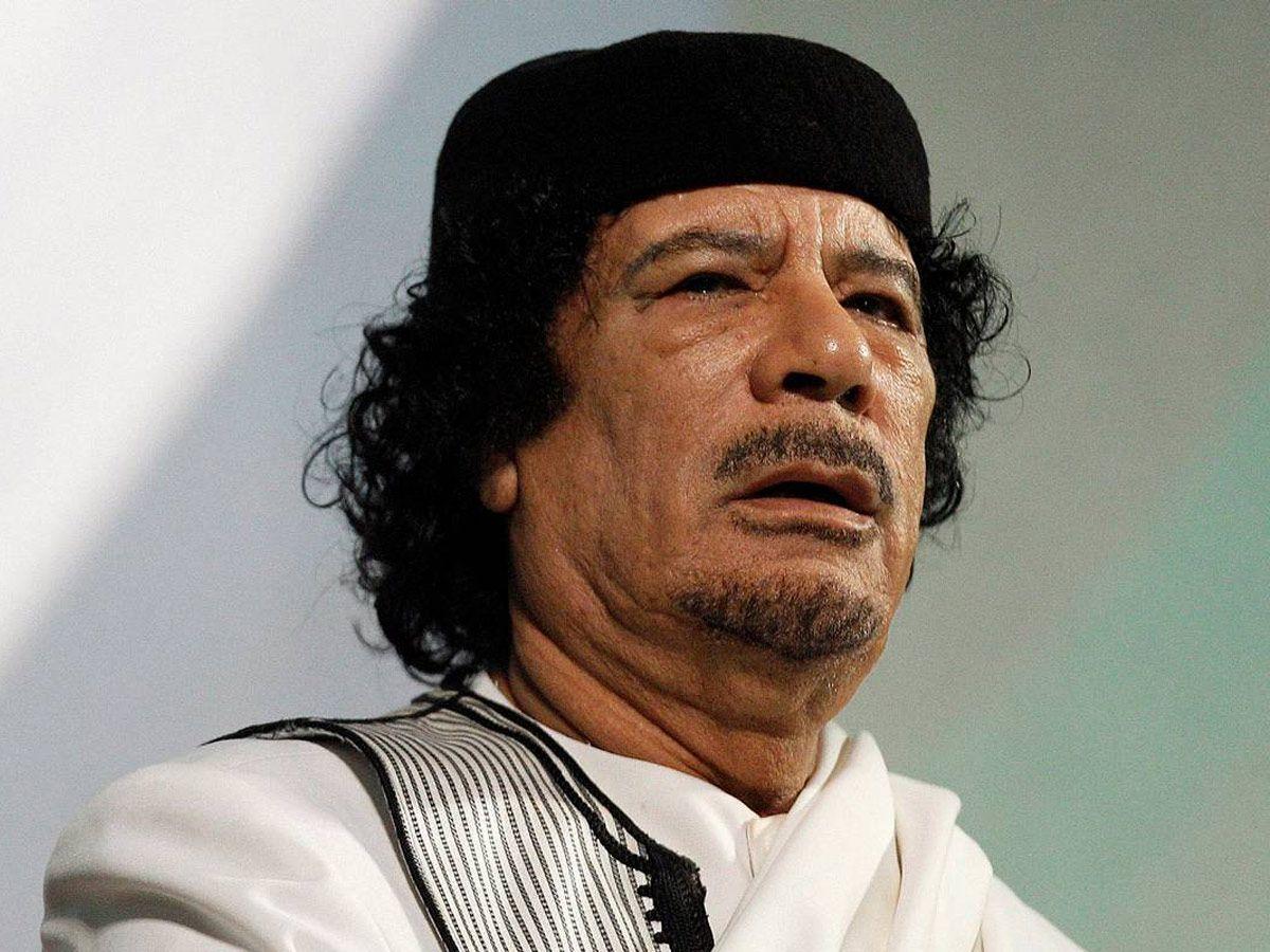 Кадаффі