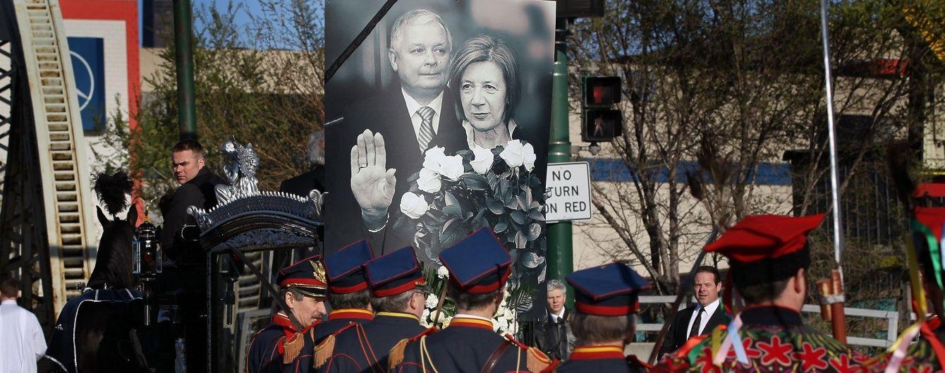 """Польща вирішила розсекретити дані про Смоленську катастрофу, в Росії назвали це """"дном"""""""