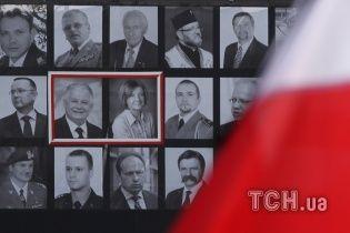 У Росії відгукнулися на вердикт польських слідчих про вибух у президентському літаку Качинського