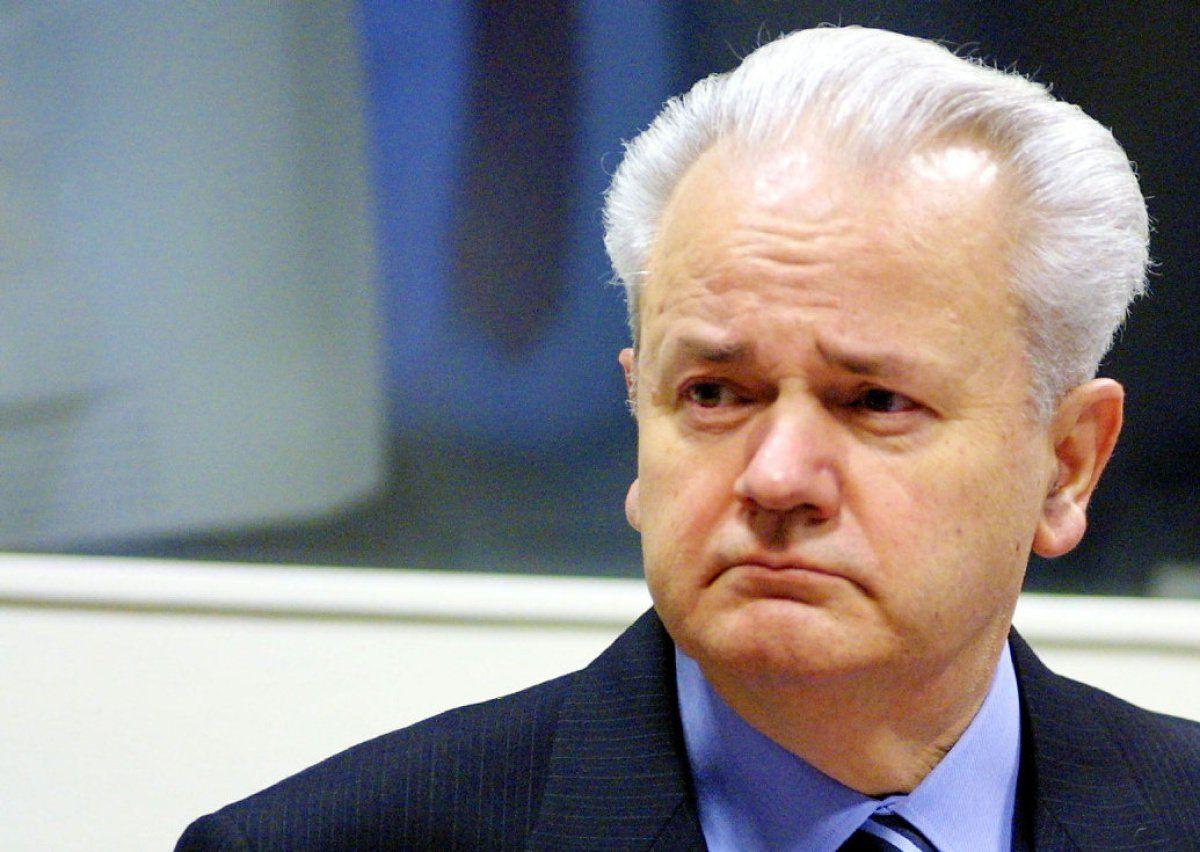 Мілошевич