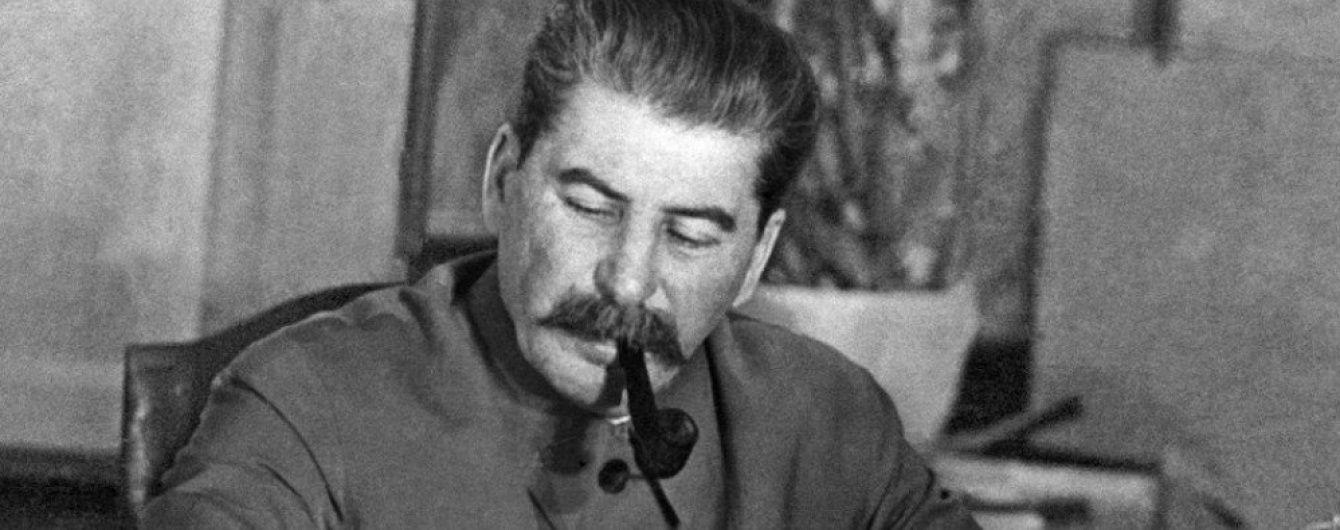 Бывший следователь российской Генпрокуратуры хочет добиться открытия уголовного дела против Сталина
