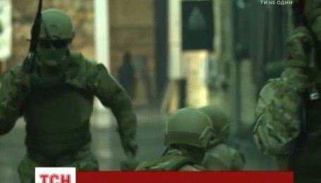 Ряды Нацполиции пополнились новыми бойцами подразделения специального назначения КОРД