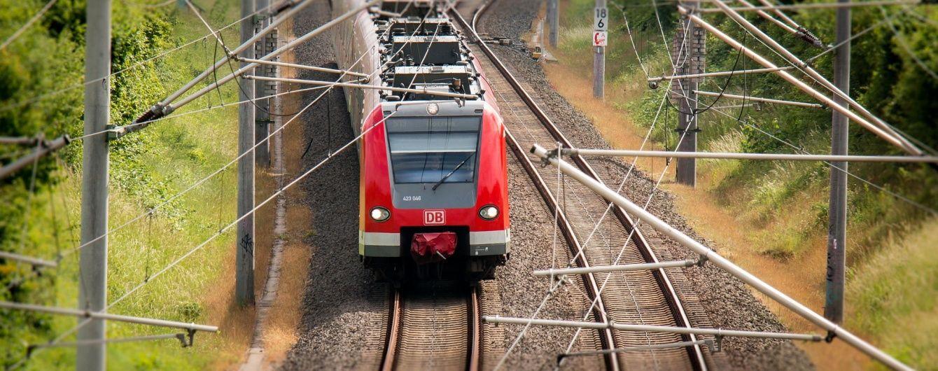 В Израиле религиозные споры вызвали железнодорожный коллапс