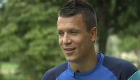 """Коноплянка про трансфер у """"Шальке"""": Я б не думав про зміну клубу, якби грав"""