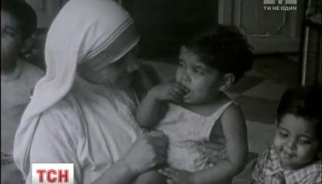 В Ватикане канонизировали мать Терезу