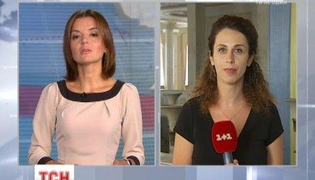 """Інтер'єр парламенту """"декомунізували"""" перед початком нового політичного сезону"""