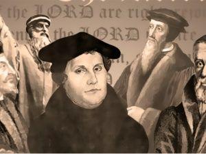 Реформація – втрачений шанс українців?