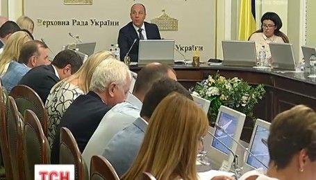 """Порошенко на Согласительном совете отреагировал на пожар на телеканале """"Интер"""""""