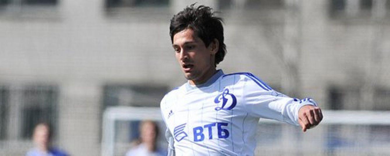 Російського футболіста посадили майже на шість років за смертельну ДТП