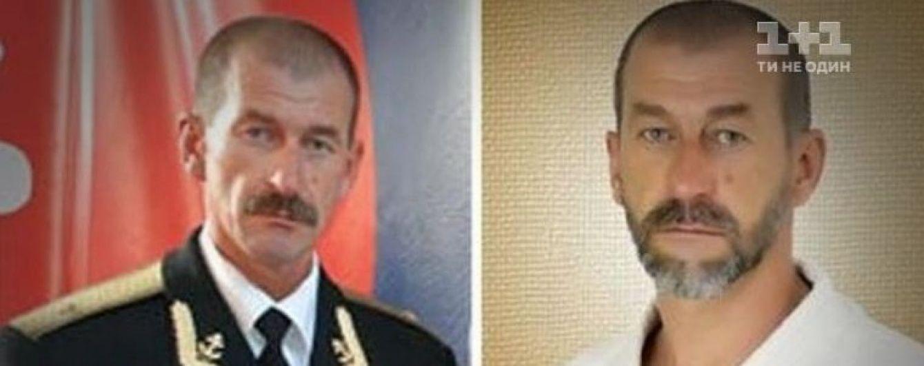 """""""Він був наче другий батько"""". На Одещині поховали одного з командирів морського спецназу Мединського"""