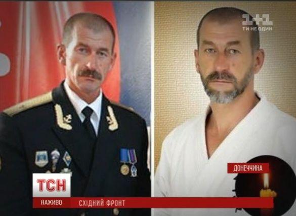 капітан 3 рангу Олег Мединський