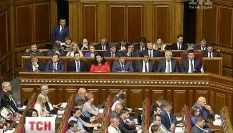 Арестовать судью Днепровского районного суда Киева Николая Чауса позволила Верховная Рада