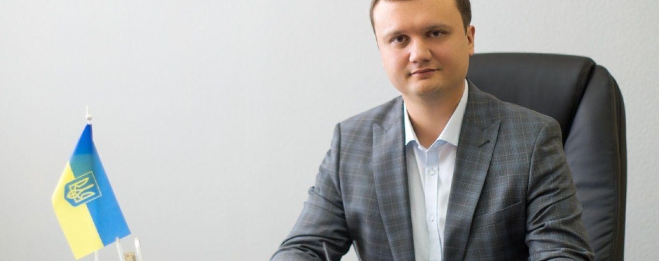"""""""Киїпастранс"""" обзавівся молодим директором"""