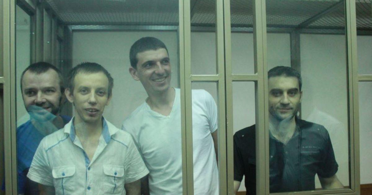 24-х арестованных крымскотатарских активистов признали политзаключенными