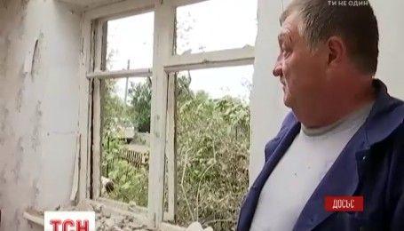 В Донецкой области враг попал в жилой сектор села Верхнеторецкое