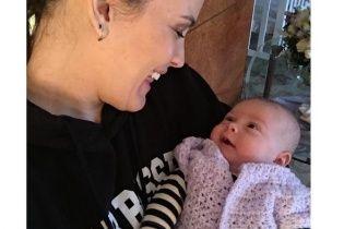 Лив Тайлер умилила фанов фотографиями немного подросшей дочери