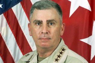 Радником Полторака став екс-керівник командування Збройних сил США – Reuters