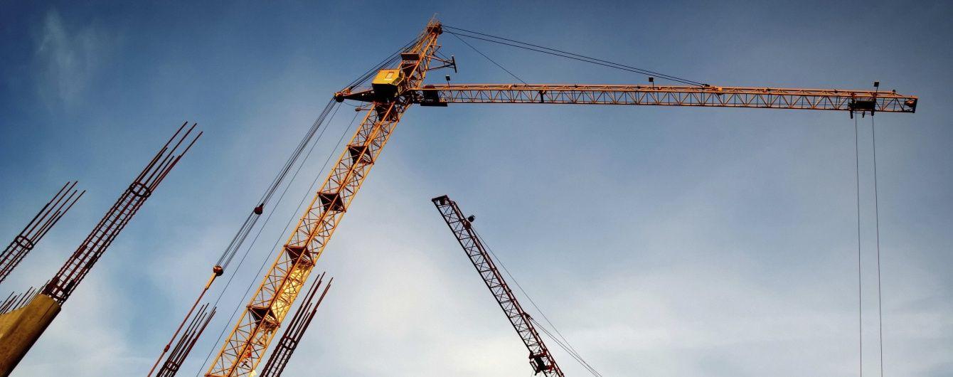 На Позняках на будівництві загинув робітник