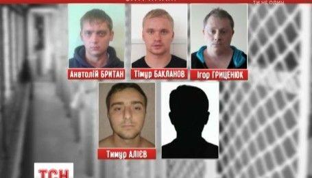 Масштабна спецоперація поліції: затримано банду крадіїв-гастролерів