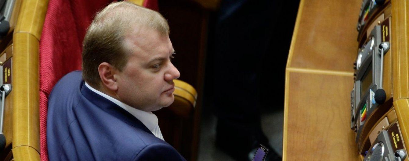"""Льовочкін і Фурсін виявилися причетними до """"справи Каськіва"""" - ЗМІ"""