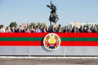 """У самопроголошеному """"Придністров'ї"""" до 16 років в'язниці засудили """"екс-президента"""""""