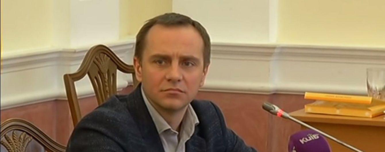 Для Киева избрали нового архитектора