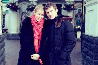 Дружина Алієва показала нове побиття чоловіком