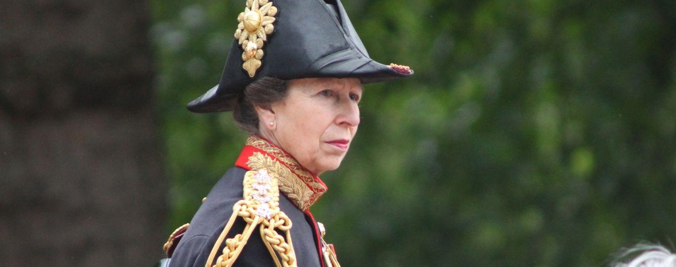 Британская принцесса попала в больницу после посещения России