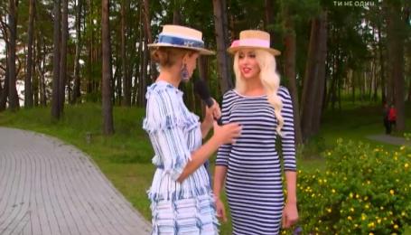 Ольга Полякова рассказала, где научилась танцевать зажигательный тверк