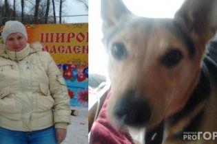 В России коллекторы повесили собаку должницы за долг в 400 рублей