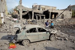 Террористы Аль-Каиды атаковали военных Йемена: 19 погибших